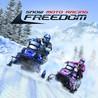 Snow Moto Racing Freedom Image