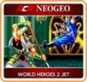 ACA NeoGeo: World Heroes 2 Jet Image