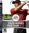 Tiger Woods PGA Tour 08 Image