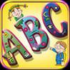 Kids ABC 3D Image