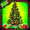Santa Christmas Tree Maker and Decorator - Holiday Fun Center Image