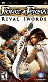 Prince of Persia Rival Swords Image