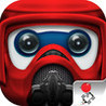 A Big Iron Ro-bot Hero Builder - Awesome Steel Machine Makeover Game 6 Image