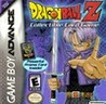 Dragon Ball Z Collectible Card Game Image