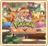 Pokemon Cafe Mix Image