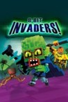 8-Bit Invaders! Image