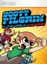 Scott Pilgrim vs. the World: The Game Image