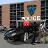 Crime City Real Police Driver Image