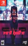 VA-11 Hall-A: Cyberpunk Bartender Action Image
