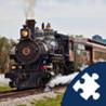 Train Jigsaw Puzzle Image