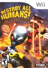 Destroy All Humans! Big Willy Unleashed Image