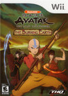 Avatar: The Last Airbender - The Burning Earth Image
