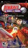Pinball Hall of Fame: The Williams Collection Image