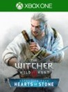 The Witcher 3: Wild Hunt - Hearts of Stone Image