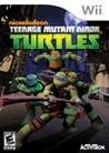 Nickelodeon Teenage Mutant Ninja Turtles