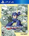 Mega Man Legacy Collection Image