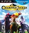 Champion Jockey: G1 Jockey & Gallop Racer Image