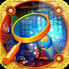 Animated Hidden Object Image