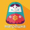 A Baby of Matpewka Blast PRO - Swipe and match the Russian Dolls to win the puzzle games Image