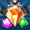 Jewel Blast: Thief Quest Deluxe - Fantasy Match 3 Puzzle Game Image