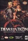 Devastation Image