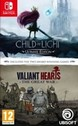 Child of Light: Ultimate Edition / Valiant Hearts: The Great War Double Pack Product Image