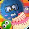 A Cake Monster Rush - Mad Smash Revenge on Fluffy Gluttons Image