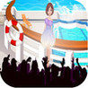 Shopaholic Beach Model Game Image