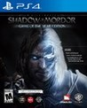 Middle-earth: Shadow of Mordor - Game of the Year Edition Image