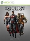 Injustice: Gods Among Us - Red Son Pack Image