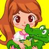Jane Care Baby Crocodile Image