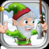 Little Elf Fisherman - A Cool Big Fishing Game Image