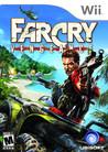 Far Cry Vengeance Image