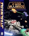 Star Wars: X-Wing Alliance Image