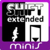 Shift Extended Image