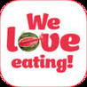 We Love Eating Image