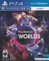 PlayStation VR WORLDS Image