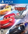 Cars 3: Driven to Win Image