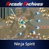 Arcade Archives: Ninja Spirit Image