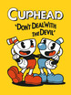 Cuphead Product Image