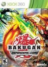 Bakugan: Defenders of the Core Image