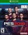Pro Evolution Soccer 2018 Image