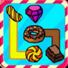 Jewel Candy Clash : Line Dash Puzzle Connect Game - by Cobalt Play Mania Games Image