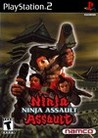 Ninja Assault Image