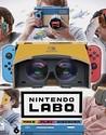 Nintendo Labo: Toycon 04 VR Kit