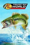 Fishing Sim World: Bass Pro Shops Edition