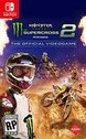 Monster Energy Supercross:  The Official Videogame 2 Product Image