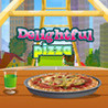 Delightful Cooking Pizza Image