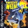 Twisted Metal Small Brawl