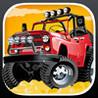 4x4 Desert Adventure Race ULTRA - Off-Road Monster-Truck Racing Game Image